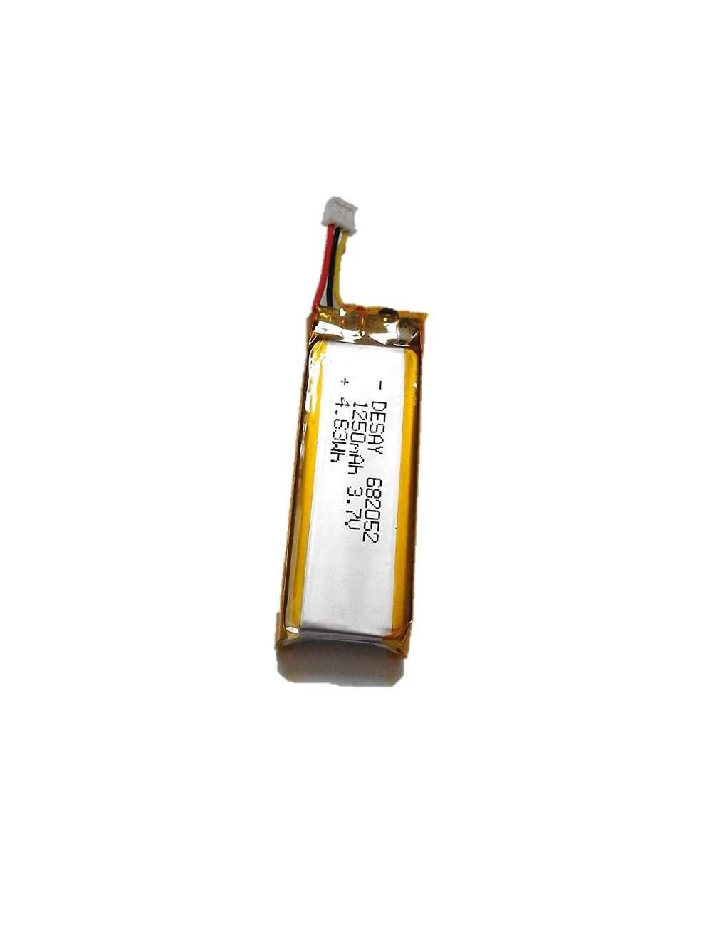 batterie collier TEK1