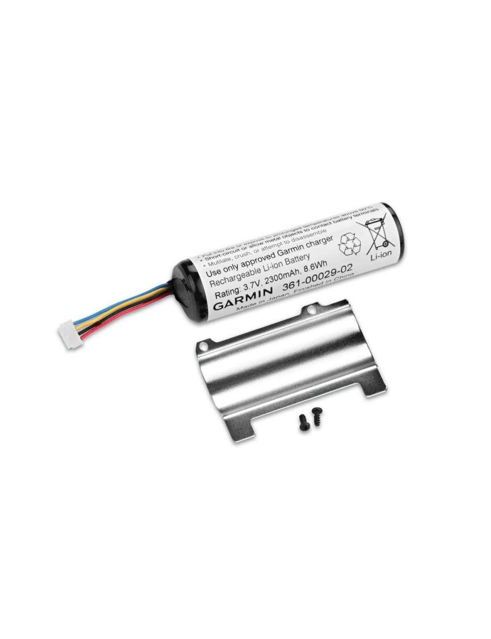garmin batterie DC50
